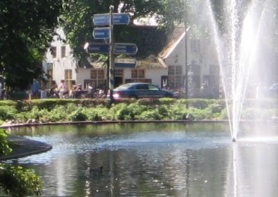 laren-fontein