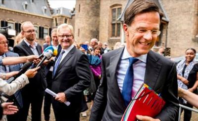 Interessantliberaalexperiment in Nederland. Burgers krijgen het recht om uit te dagen.