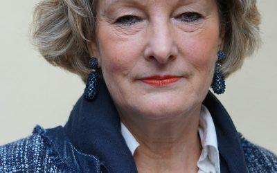 Maria Klingenberg vervangt wethouder Blaricum